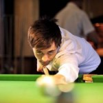 Gareth Green makes Superb 109 break