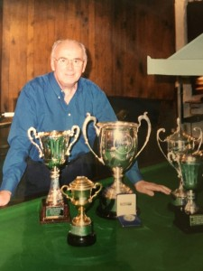 Gordon Craven will always be a Bradford Legend.